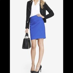 Great looking Express skirt!